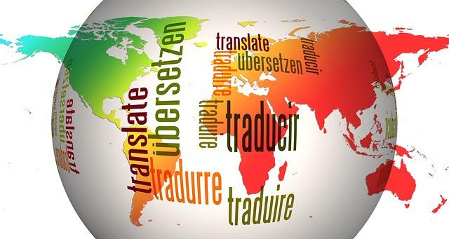 AAA Translation Services propose des services de traduction du français vers l'anglais et du l'anglais vers le français