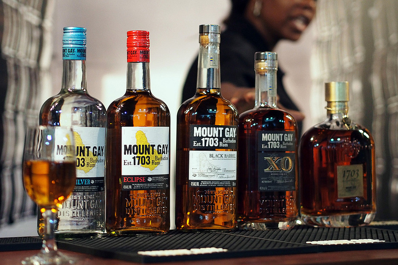 Mount Gay Rums - Traduction français -anglais - AAA Translation Services (Barbados)